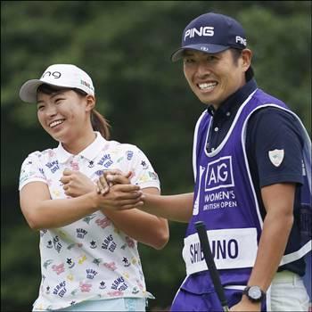 青木翔,ゴルフ,コーチ