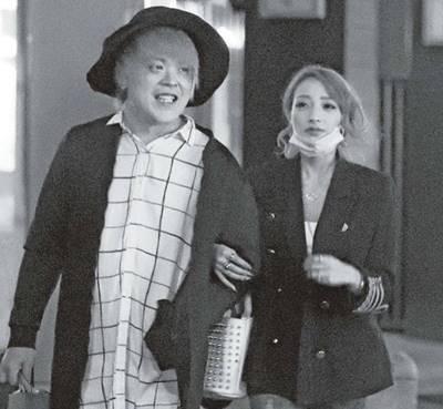 加藤紗里の彼氏ニャンニャ2