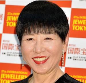和田アキ子の眼瞼下垂手術再手術後