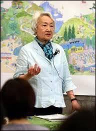 小沢健二の母小沢牧子