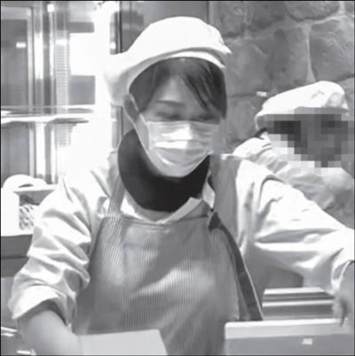 小保方晴子の洋菓子ケーキ店