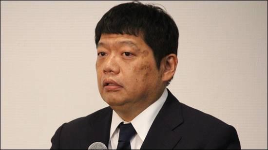 吉本藤原寛副社長