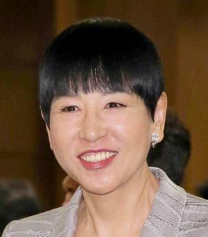 和田アキ子の昔の顔画像