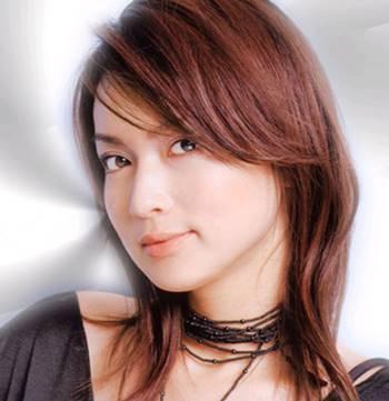 長谷川京子の若い頃のかわいい画像