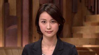 小川彩佳と櫻井翔の馴れ初めと結婚しない理由