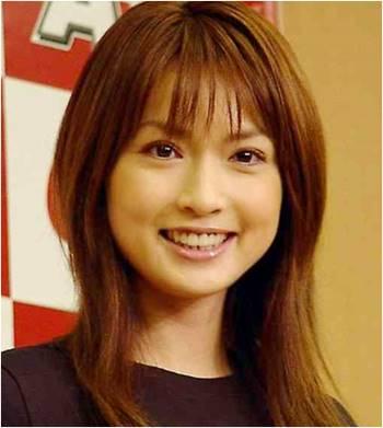 長谷川京子の若い頃がかわいい