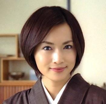 長谷川京子の昔・若い頃がかわいい