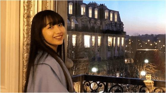 木村心美のかわいい顔画像