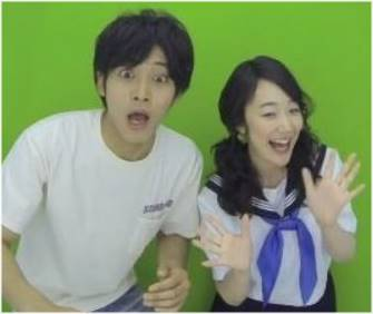 松坂桃李と彼女のあかねのプリクラ
